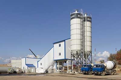 Можайск бетон завод транспортирование бетонной смеси к месту укладки